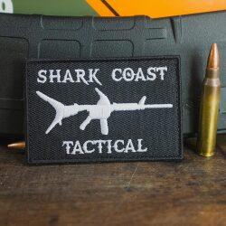 Shark Coast Tactical Morale Patch