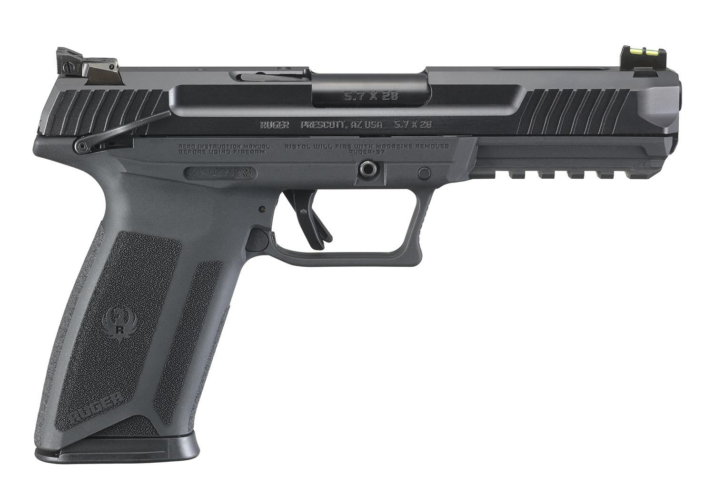 Ruger-57 Handgun