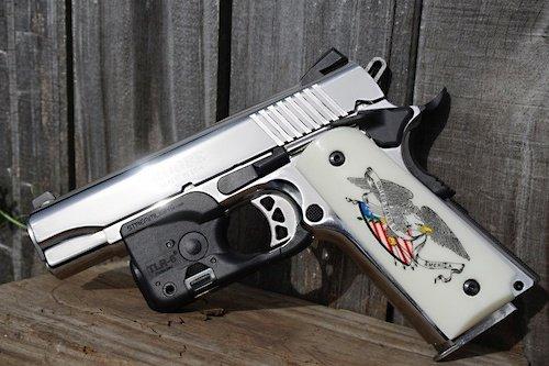 Polished Gun