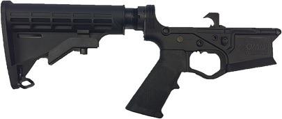 ATI Omni Hyprid Complete Lower