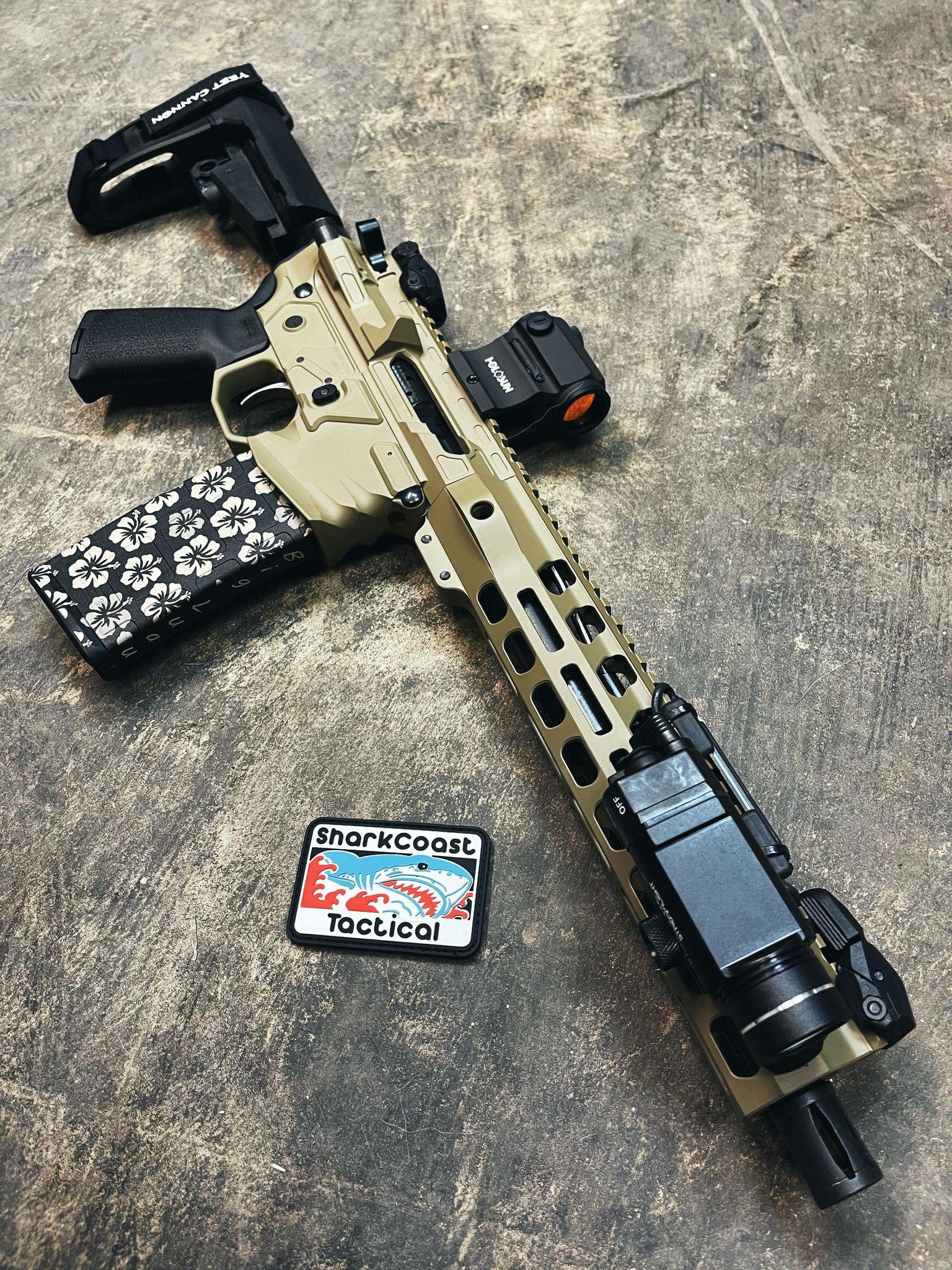 Humbolt AR15 Pistol