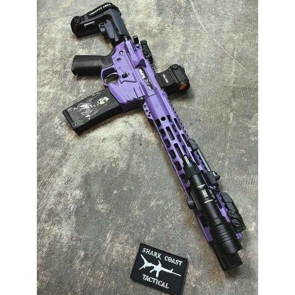 Humbolt 5.56 AR15
