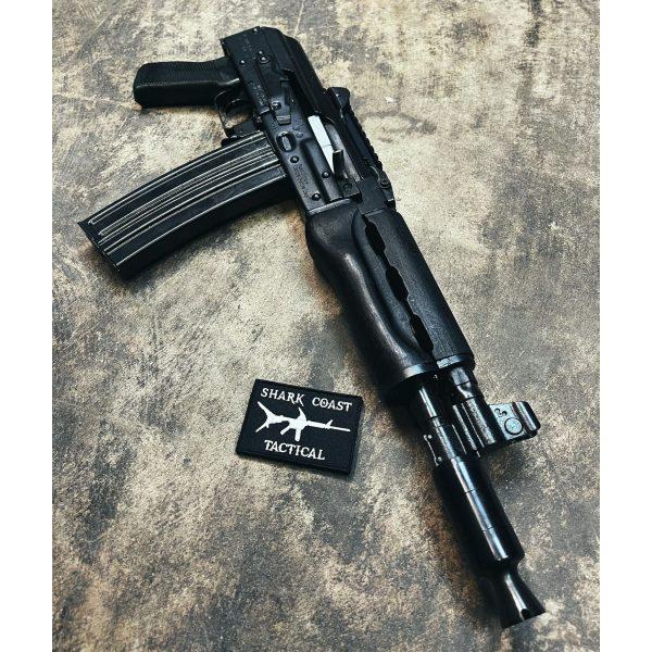 Zastava Rifle