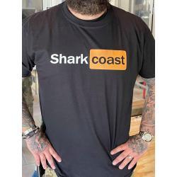 Shark Coast Tshirt