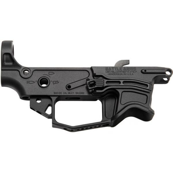 9mm ar lower receiver
