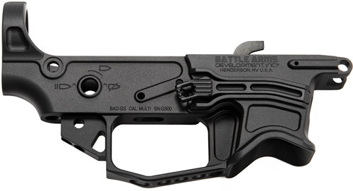 9mm ar lower receiver