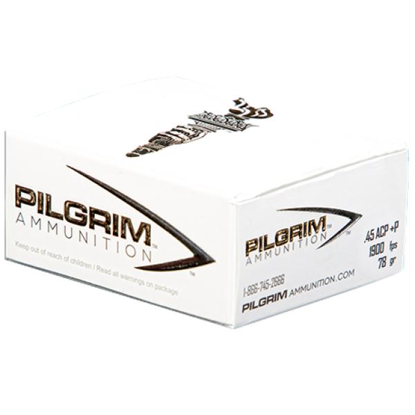 Pilgrim Ammunition