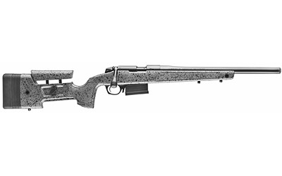 Bergara Bolt Action Riffle
