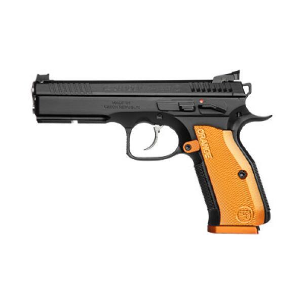 CZ Shadow 2 Orange Handgun