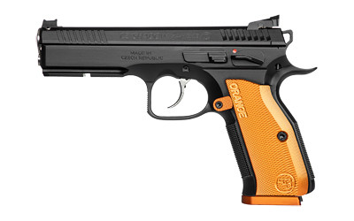 CZ Shadow 2 Orange Handgun