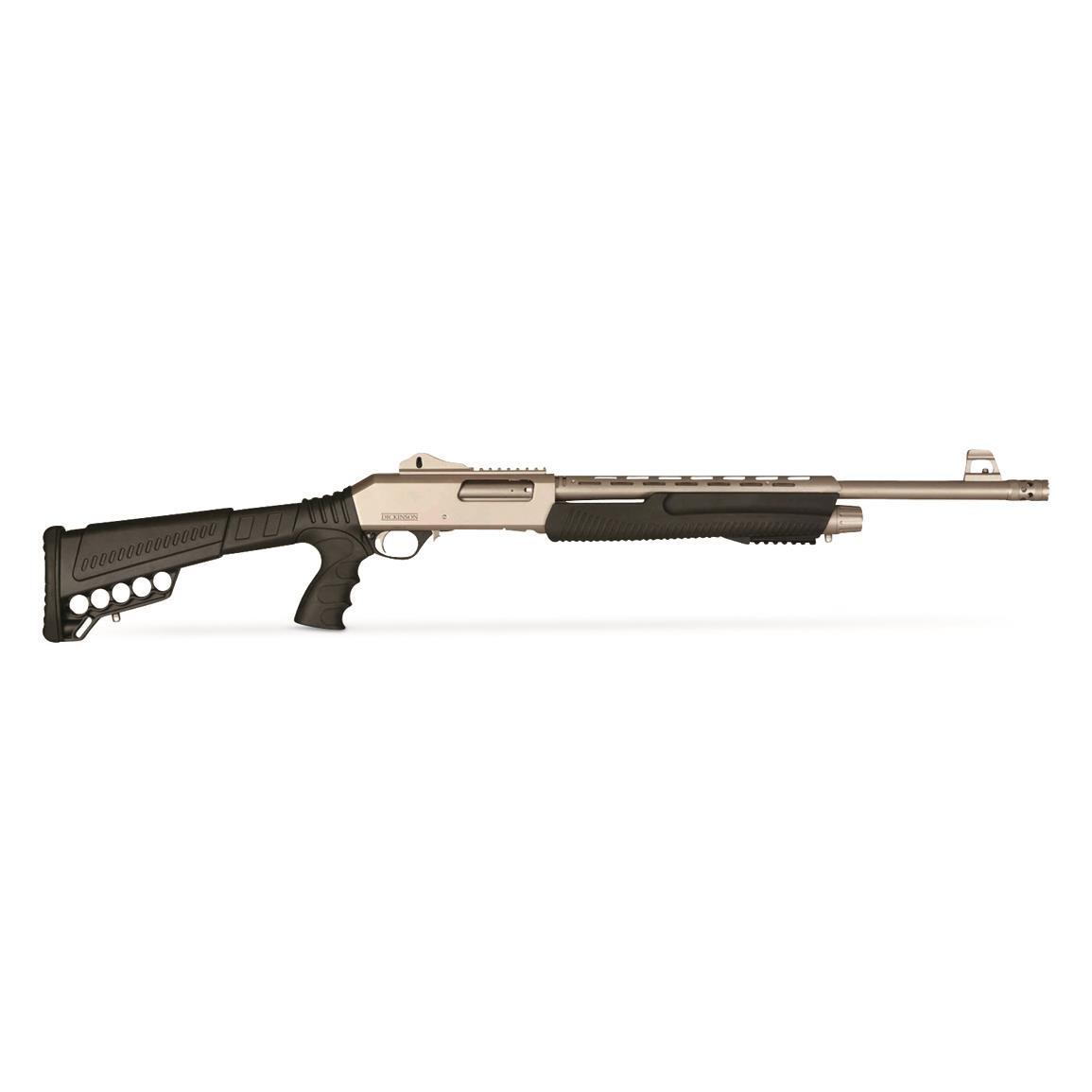 12 guage shotgun