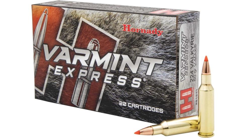 Hornady Ammunition