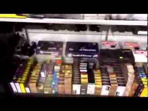 Original Gun Shop Tour: Shark Coast Tactical, Sarasota, FL
