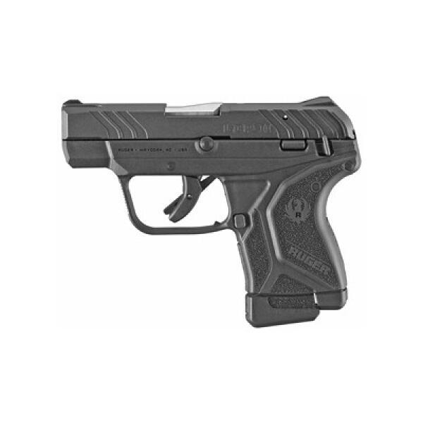 Ruger Semi-Auto Pistol
