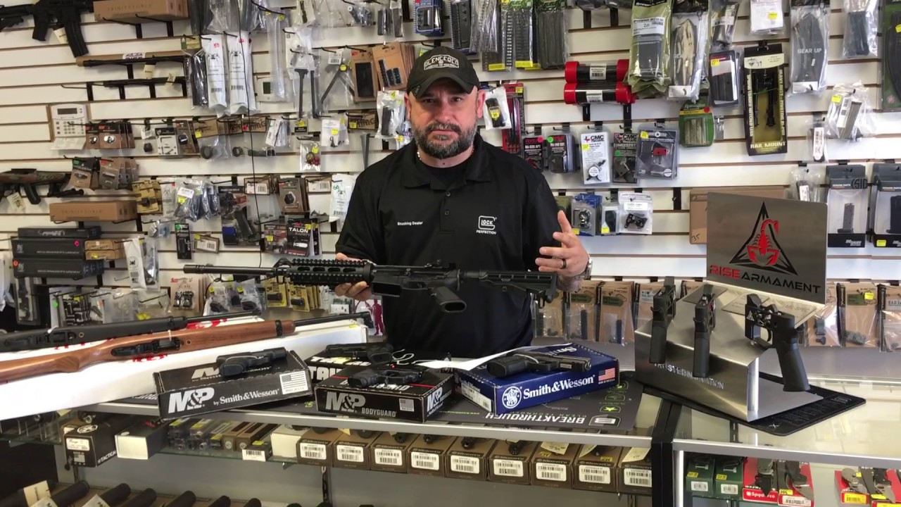 Ruger 10/22 give away, Smith Rebates and Palmetto Gun Show!