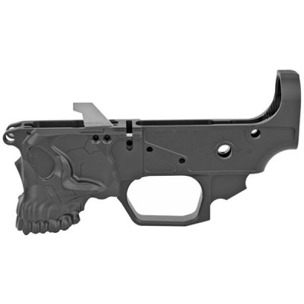 9mm Stripped Lower Receiver