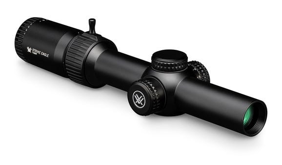 Vortex Strike Eagale Scope