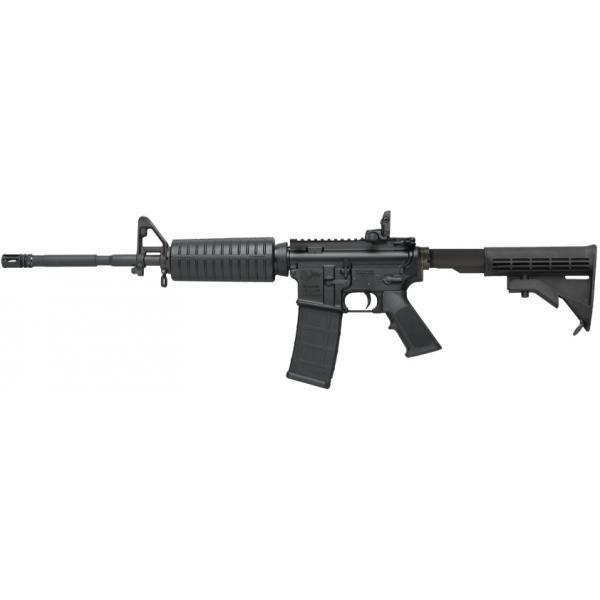 Colt Law Enforcement AR15