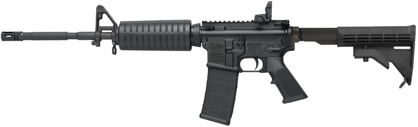 Colt Law Enforcement AR15