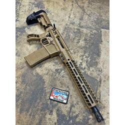 War Dog Mudd Brown AR