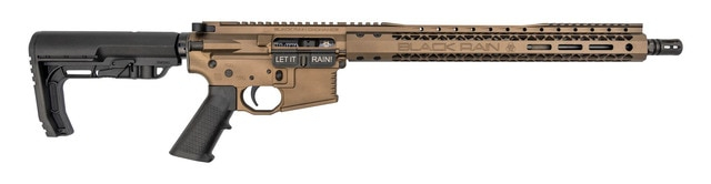 Black Rain Assault Riffle