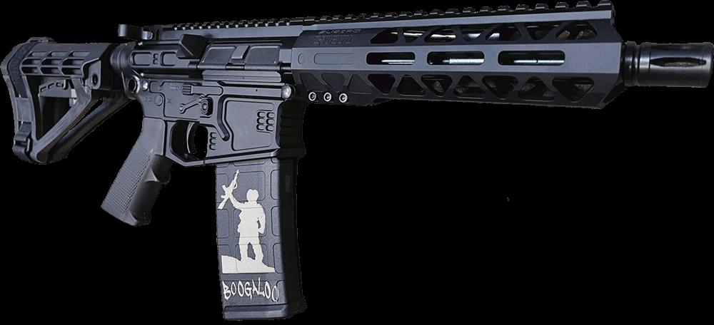 Ar15 Rifles Main Image
